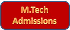 M.Tech.2015 Admissions